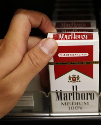 Tobacco Laws