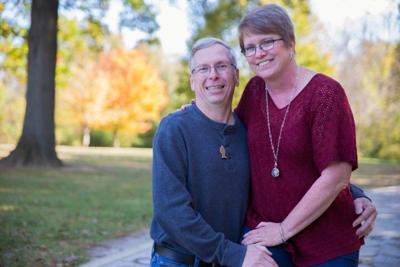 (P) Thomas Smith and Pamela (Carroll) Smith