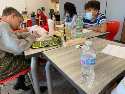 Goshen Schools order masks for K-6 students