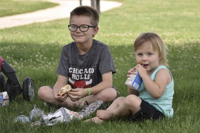 Schools gear up to offer meals during summer break
