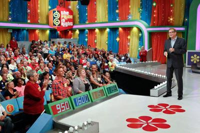 Elkhart resident competes on 'Price is Right'