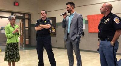 Goshen Schools eyeing 'SchoolGuard' active shooter app