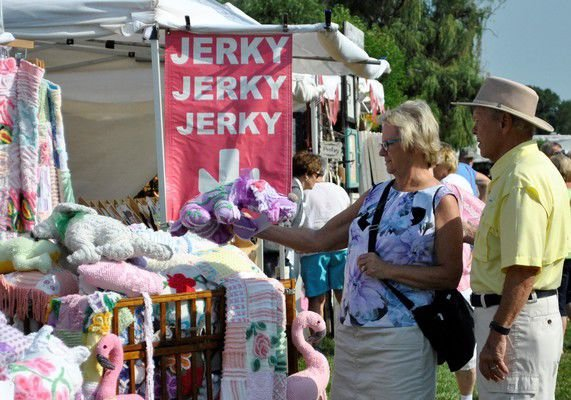 Amish Acres festival continues all weekend