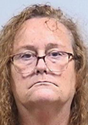 Senior center employee charged with stealing painkillers