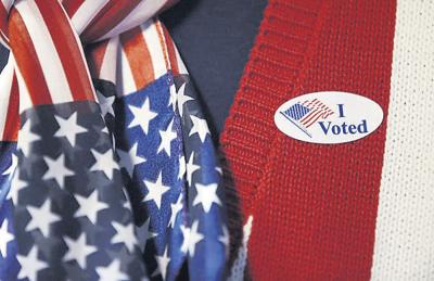 Early vote swells ahead of Election Day