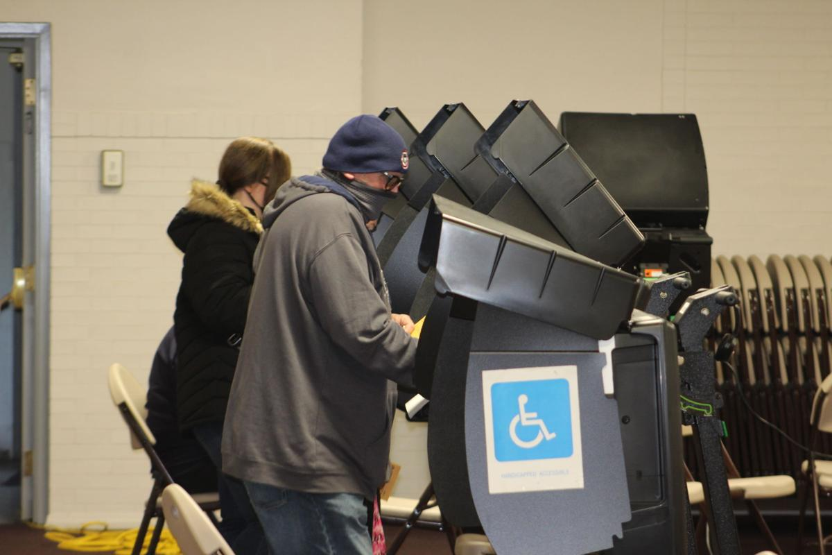Early voting photo 2