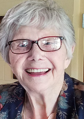 ANNA ALBERT June 8, 1931 - June 11, 2019