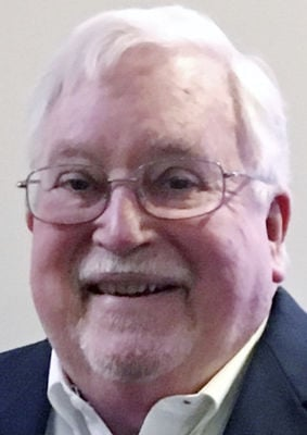 JAMES D. WIRT May 11, 1944 - Aug. 4, 2019