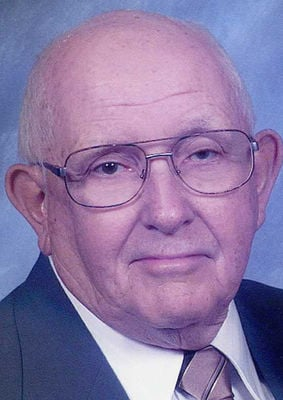 KENNETH W. PERRY Oct. 23, 1934 - June 5, 2019