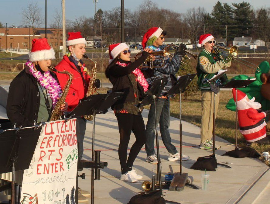 Concord Christmas 2