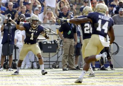 Transfers abounding for Notre Dame athletics