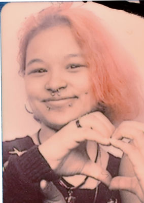 12-year-old reported missing