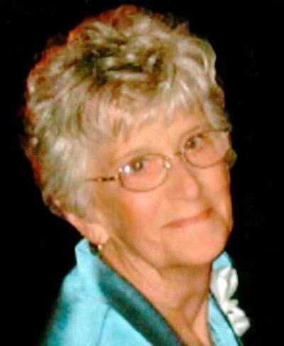 Edith Luebke