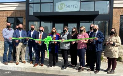 Interra Credit Union in LaGrange