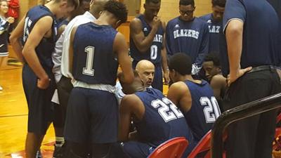 Elkhart Central starters respond to benching, lift Blazers to 3-0