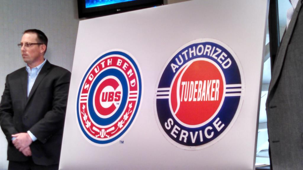 South Bend Cubs opening up series of job fairs