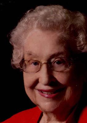 MARY LOU THOMAS Nov. 29, 1929 - Nov. 18, 2019