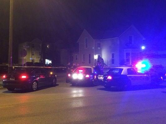 2 Elkhart shootings: 17-year-old killed at River Run Apartments; woman injured on Vistula Street