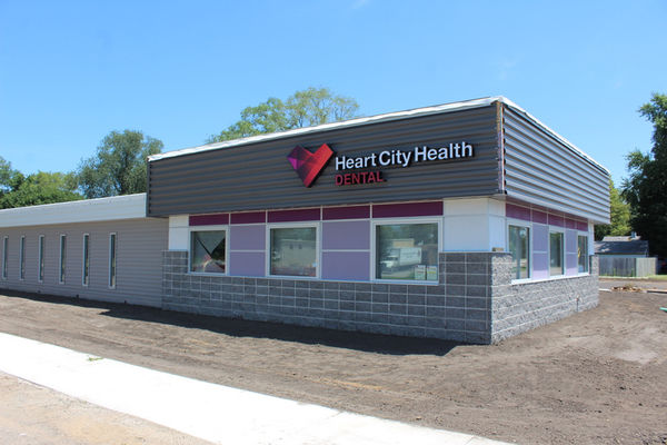 Heart City to open new dental center this summer