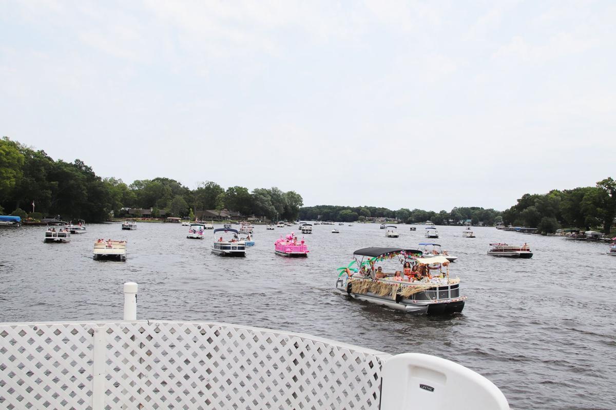 Flotilla 2021