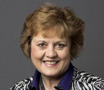 Mary Ann Lienhart Cross