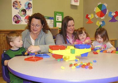 Middlebury preschool receives grant to expand program