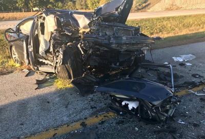 Indiana Toll Road crash