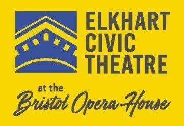 Elkhart Civic Theatre logo