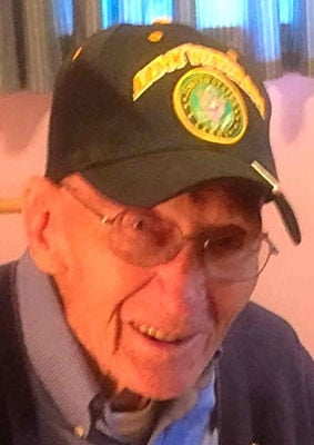 ROBERT D. FREIMUND May 17, 1920 - May 16, 2019
