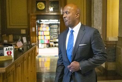Curtis Hill faces spending scrutiny