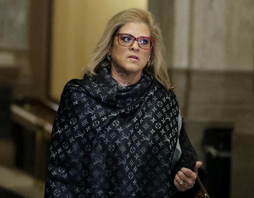 Lawmaker testifies on attorney general groping claim