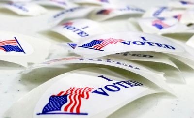Mistake loading voter names causes issue at polls