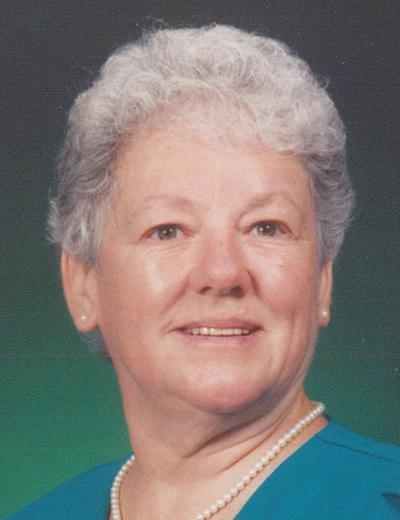 Lois Messick