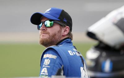 Before it's too late, Dale Jr. should walk away