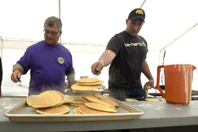 Wakarusa Maple Syrup Festival file photo