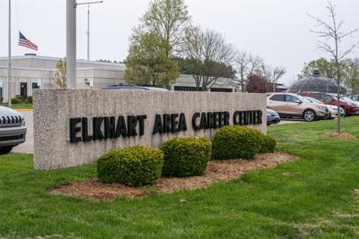 Career Center photo