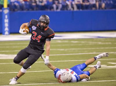 NorthWood puts 8 players on All-NLC first team
