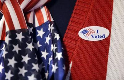 It's Election Day, but many have already cast ballots