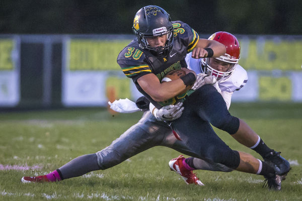 Northridge defense offensive in win over Memorial