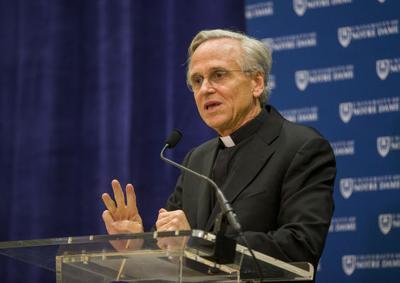 Notre Dame to host presidential debate