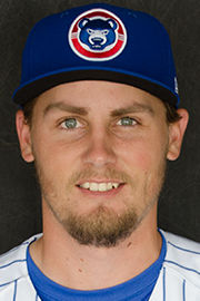 South Bend Cubs pitcher Ryan McNeil knows baseball is a game of adjustments