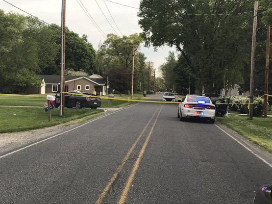 Elkhart man pleads guilty in vehicle shooting