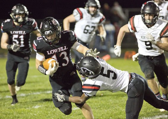 NorthWood's struggling Bilinski, Yoder help rescue Panthers into state final