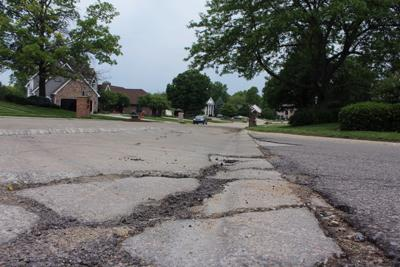 Council grants extra $1.4M to fix Elkhart roads