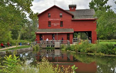 Volunteers sought for Bonneyville Mill work day