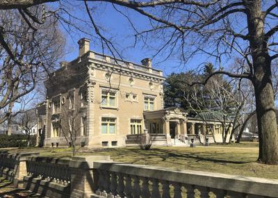 Ruthmere Museum offers tours of historic Elkhart homes