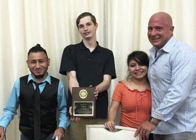 Corvilla honors ObeCo as Employer of the Year