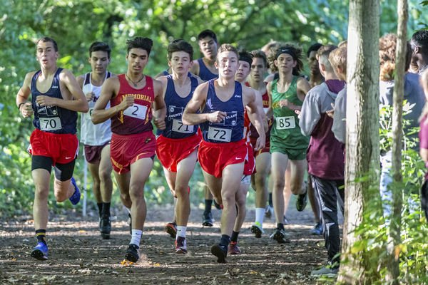 Memorial's Dyer makes it a three-peat at County Clash
