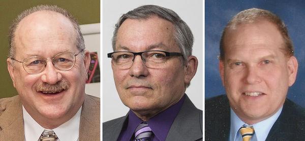 Three Democrats eye 4th District seat on Elkhart council