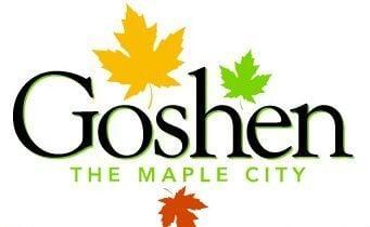 Goshen city logo
